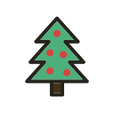 ifchristmas-icon-tree820698